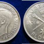 Coin Auctions and Coin Collecting in Australia