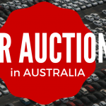 AuctionFinders guide to Car Auctions in Australia