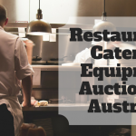Australian Restaurant & Catering Equipment Auctions