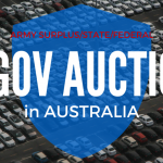 Ex-Government Auctions in Australia