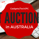 Buying Used Computers and IT Equipment at Auction