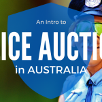 Police Auctions in Australia