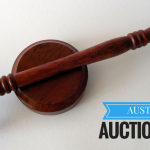 Australian Auction Search Update
