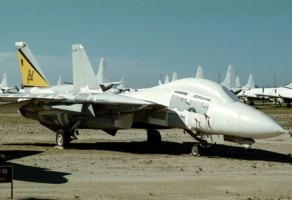 Looking For A F 14 Military Jet Here Is The Government