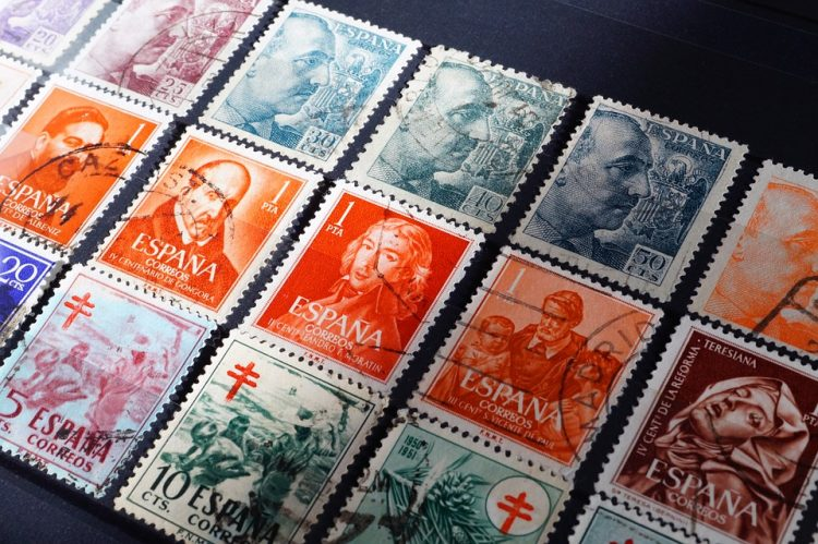 Image result for stamp auctions